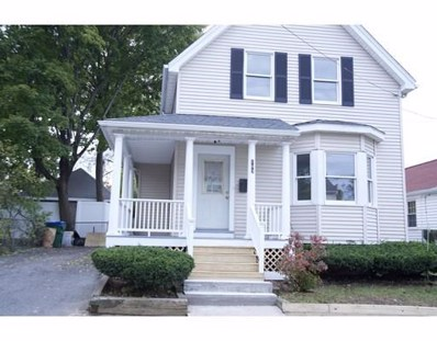 103 Water St, Medford, MA 02155 - MLS#: 72422612