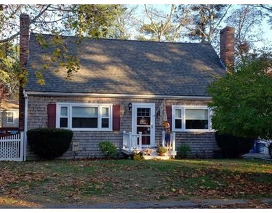 77 Nickerson St, Plymouth, MA 02360 - MLS#: 72422617