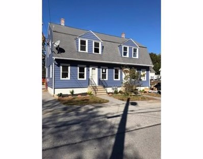 18 Mill St UNIT 18, Dracut, MA 01826 - MLS#: 72422619