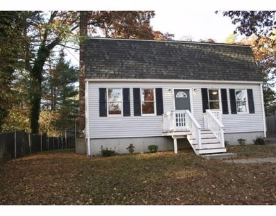 32 Nickerson St, Plymouth, MA 02360 - MLS#: 72422624