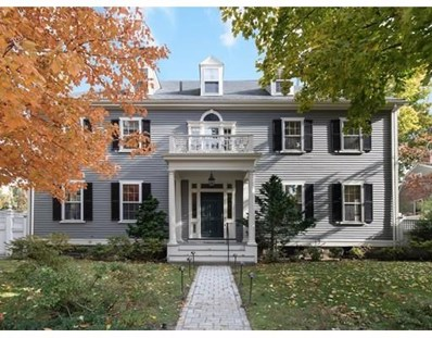 26 Elmwood Avenue, Cambridge, MA 02138 - MLS#: 72422626