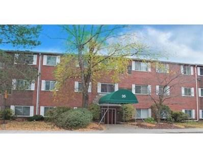 35 Prospect St UNIT 215, Woburn, MA 01801 - MLS#: 72422645