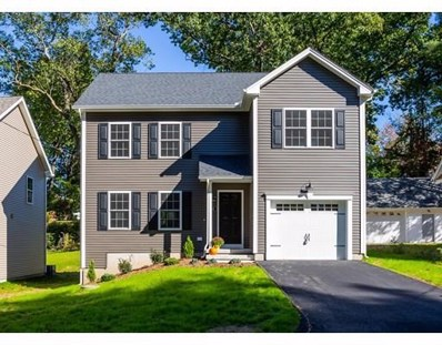 152 Parkerview Street, Springfield, MA 01129 - #: 72422675