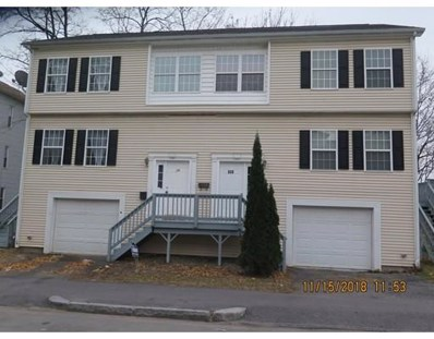 158 Eastern Ave, Worcester, MA 01605 - MLS#: 72422692