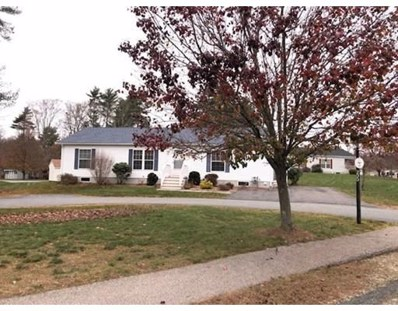202 Blueberry Circle Oak Point, Middleboro, MA 02346 - MLS#: 72422697