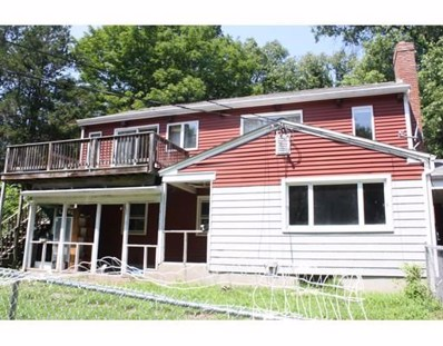 21 Valley View Drive, Amherst, MA 01002 - MLS#: 72422745