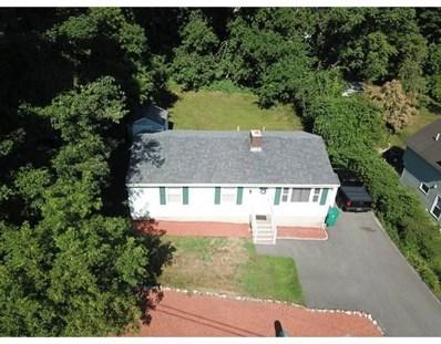 137 Mount Pleasant, Lowell, MA 01850 - MLS#: 72422746