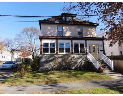 7 Mountain Ave, Saugus, MA 01906 - MLS#: 72422747