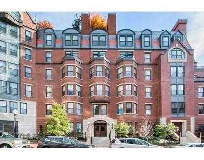 75 Clarendon St UNIT 508, Boston, MA 02116 - MLS#: 72422785