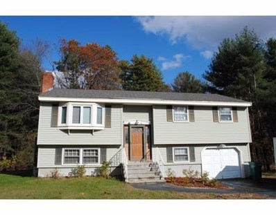 47 Burnham Road, Billerica, MA 01862 - MLS#: 72422794