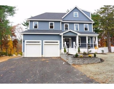 40 College Road, Burlington, MA 01803 - MLS#: 72422812