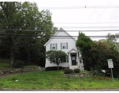 31 Forest Ave, Hudson, MA 01749 - MLS#: 72422820