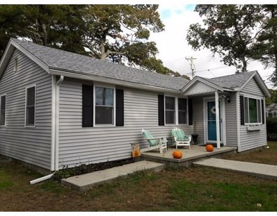 19 Spruce St, Plymouth, MA 02360 - MLS#: 72422835
