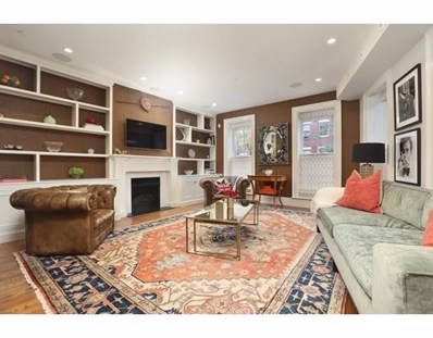251 Shawmut Avenue UNIT 1, Boston, MA 02118 - MLS#: 72422839
