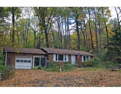 41 Linden Ave, Northfield, MA 01360 - MLS#: 72422852