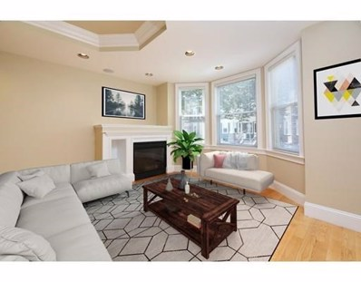 174 M Street UNIT 1, Boston, MA 02127 - MLS#: 72422854