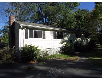 129 Marked Tree Rd, Holliston, MA 01746 - MLS#: 72422878