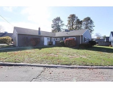 17 Doverbrook Rd UNIT 17, Chicopee, MA 01022 - MLS#: 72422924