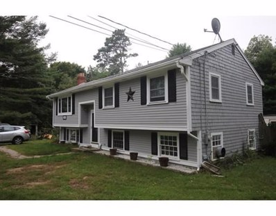 121 Bourne Rd, Plymouth, MA 02360 - MLS#: 72422947