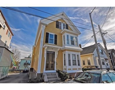 18 Western Avenue UNIT 3, Gloucester, MA 01930 - MLS#: 72422956