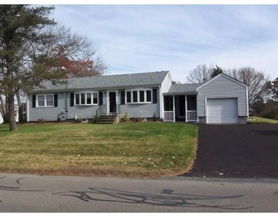 2631 Pleasant St, Dighton, MA 02715 - MLS#: 72422959