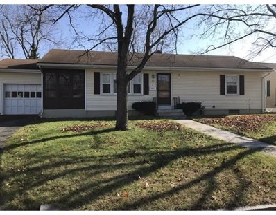 25 Metzger Place, Springfield, MA 01104 - MLS#: 72422979