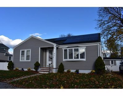 92 Fairmount Ave, Saugus, MA 01906 - MLS#: 72422986