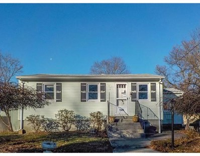 29 Chainey St, Seekonk, MA 02771 - MLS#: 72422987