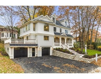 11 Meadowcroft Road, Winchester, MA 01890 - MLS#: 72423009
