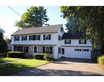 343 Highland Ave., Newton, MA 02465 - MLS#: 72423028
