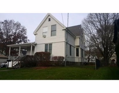 4 Everett St, Taunton, MA 02780 - MLS#: 72423032