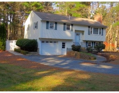 10 Bonney Drive, Holliston, MA 01746 - MLS#: 72423040