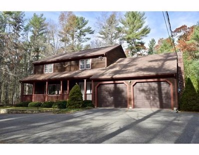 101 Burgess Ave, Rochester, MA 02770 - MLS#: 72423043