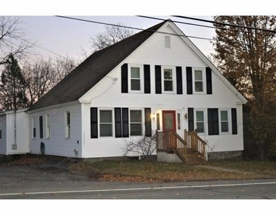 38 Highland Street, Holden, MA 01520 - MLS#: 72423061