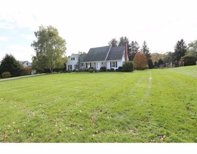 11 Cedar Ridge, South Hadley, MA 01075 - MLS#: 72423068