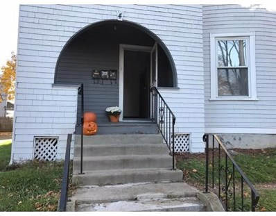 4 Euclid Ave UNIT 1, Worcester, MA 01610 - MLS#: 72423083