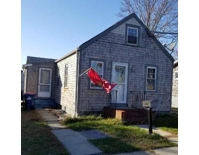 1543 Padanaram, New Bedford, MA 02740 - MLS#: 72423124