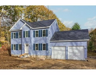 165 Queen Lake Rd, Phillipston, MA 01331 - MLS#: 72423127