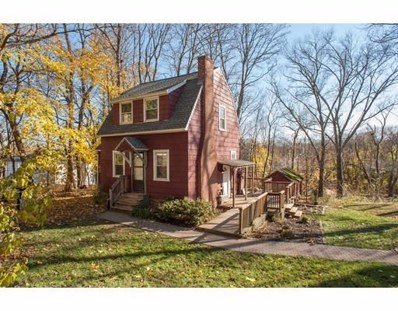 3 Roy St, Worcester, MA 01603 - MLS#: 72423137