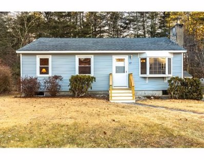 17 Circuit Dr., Rowley, MA 01969 - MLS#: 72423139