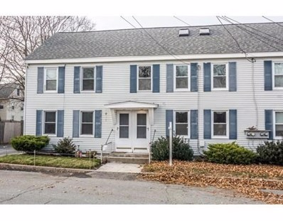 15 Gay St UNIT 15, Chelmsford, MA 01863 - MLS#: 72423145