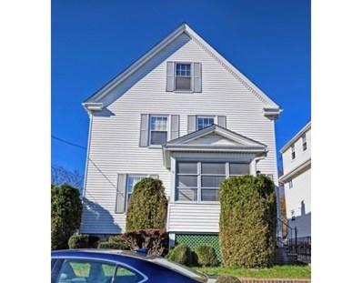 2 Myrtle Street, Milford, MA 01757 - MLS#: 72423164