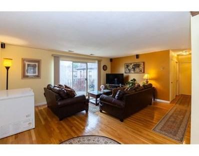 115 Oak Ln UNIT 9, Brockton, MA 02301 - MLS#: 72423173