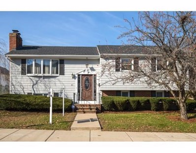 44 Rich Street, Malden, MA 02148 - MLS#: 72423199