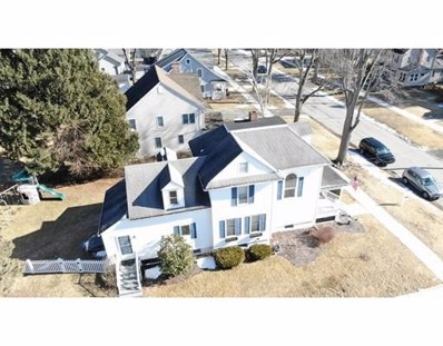 110 Hopkins Pl, Longmeadow, MA 01106 - MLS#: 72423218