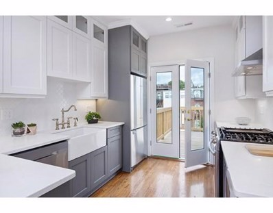 114 Bennington UNIT 1, Boston, MA 02128 - MLS#: 72423222