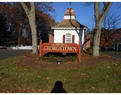 13 Yorktown Dr UNIT 13, Springfield, MA 01108 - MLS#: 72423236