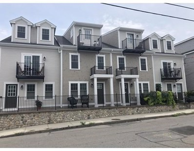 27 Howland St UNIT 1, Plymouth, MA 02360 - MLS#: 72423275