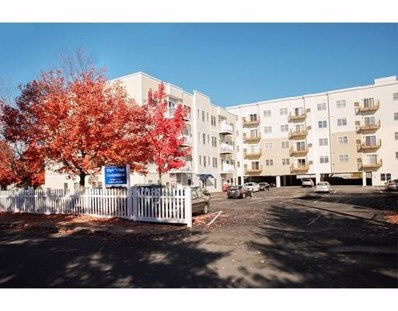 84 Aborn St UNIT 2310, Peabody, MA 01960 - MLS#: 72423298
