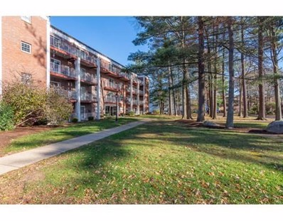 46 Greentree Ln UNIT 35, Weymouth, MA 02190 - MLS#: 72423304